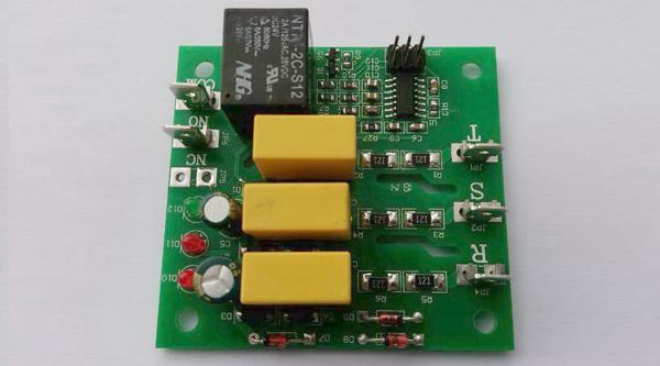 三相220V相序保护器