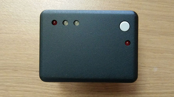 IEC蓝牙抄表红外通讯模块