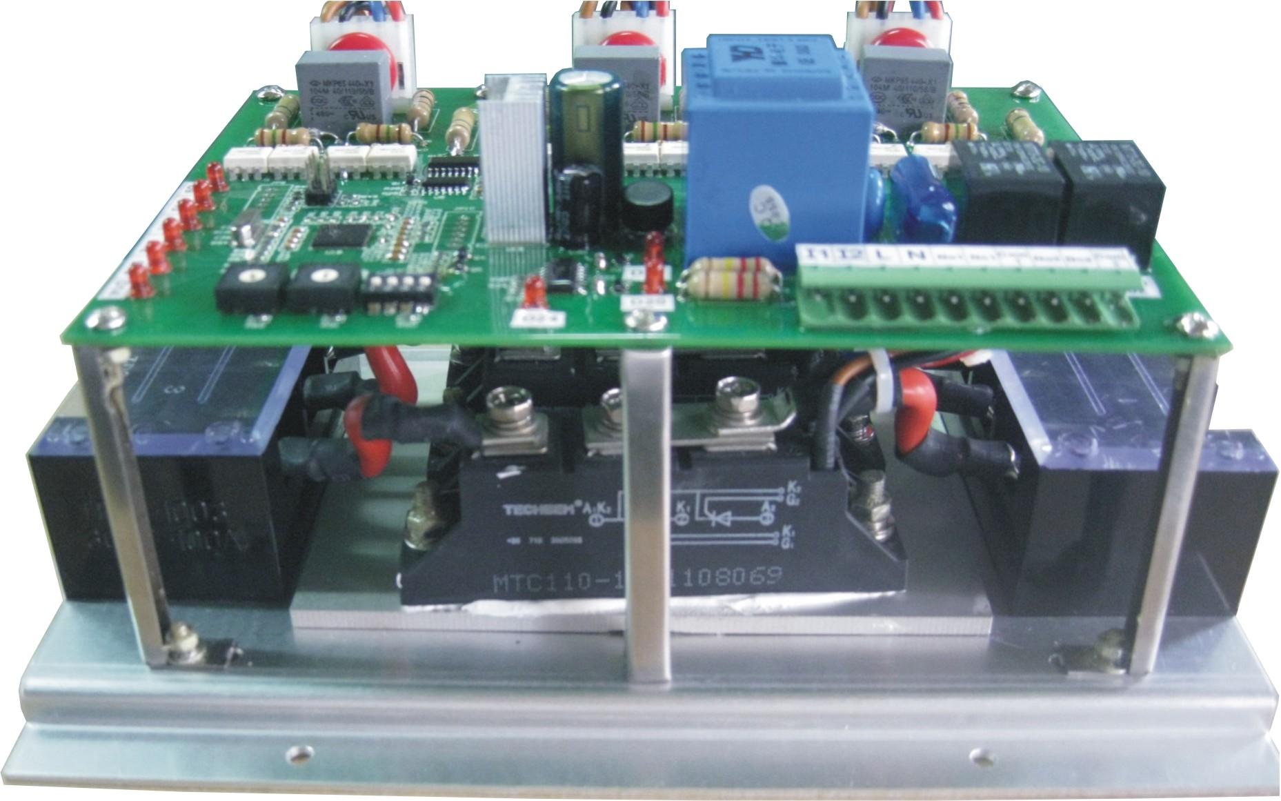 三相空调软启动器 KW22